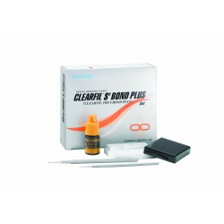 Clearfil S3 Bond Plus Coffret