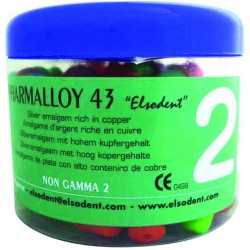 Pharmalloy 43 Dose 1