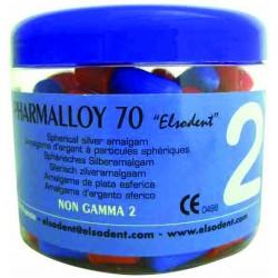 Pharmalloy 70 Dose 3