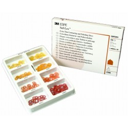 Sof-Lex Pop-On Orange Coffret