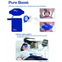 Pure Boost Diffuseur Thermique