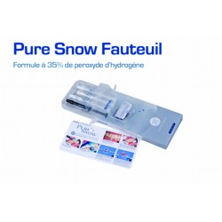 Pure Snow Coffret