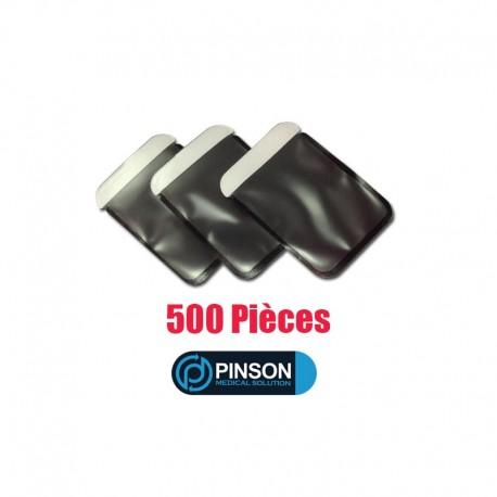 Housses pour capteur PSPERLM  500Pcs