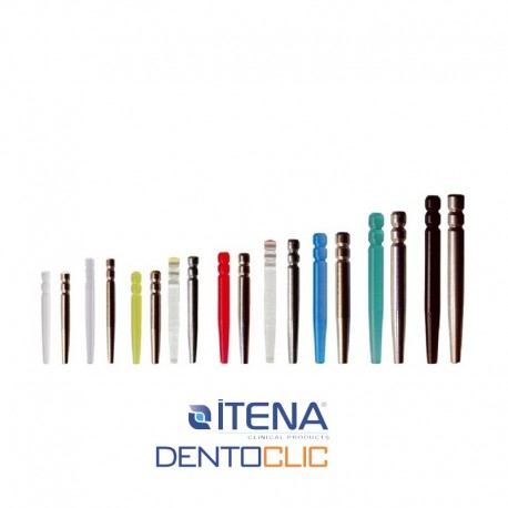 Tenons Cylindro-Coniques
