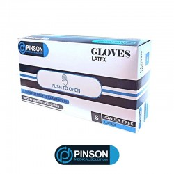 Gants Latex Pinson