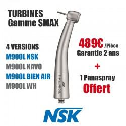 Turbines M900L