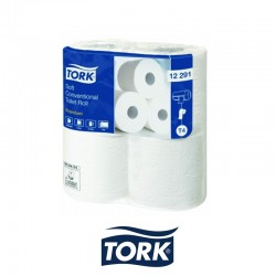 Tork T4 Papier Toilette Traditionnel