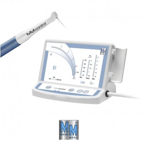 MM CONTROL Moteur d'endodontie