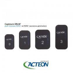 Capteur pour PSPIX 2