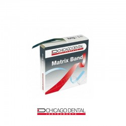 Bande Matrice : 0,03mm
