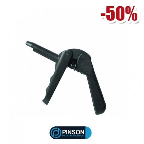 Pistolet Composite pour Capsule