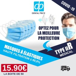 Masques de type IIR