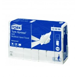 Tork Xpress H2 Essuies Mains Advanced