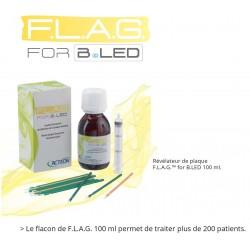 F.L.A.G FOR B.LED