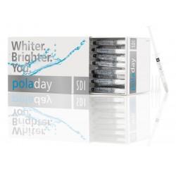 Pola Day  Coffret de 50 seringues au Péroxyde d'Hydrogène
