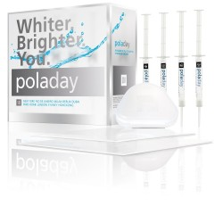 Pola Day  Coffret de 10 seringues au Péroxyde d'Hydrogène